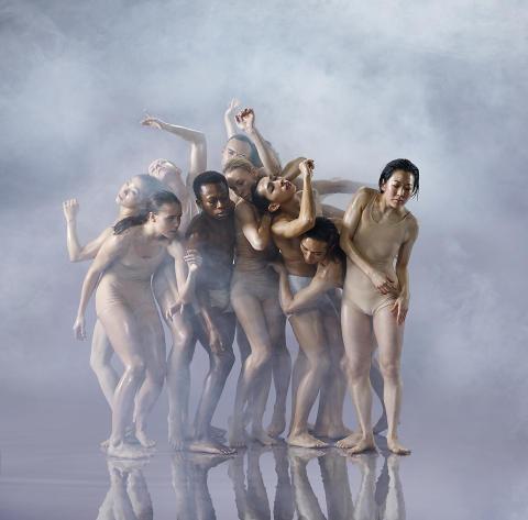 Starka minidokumentärer om GöteborgsOperans dansare