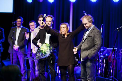 Årets Noresmedlem