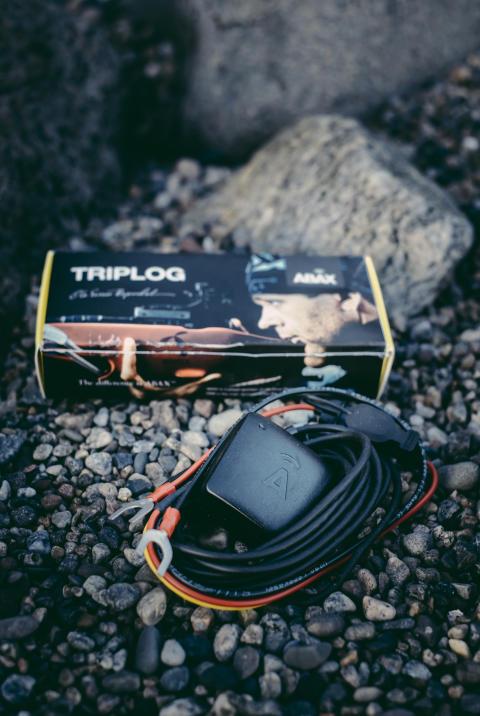 ABAX Triplog