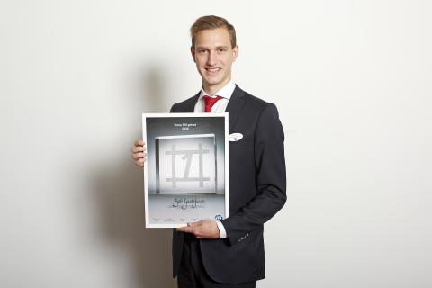 Stora FM-priset 2014, andrapristagare