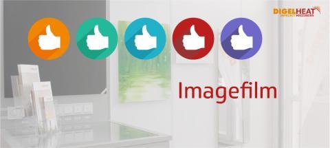 Imagefilm DIGEL HEAT