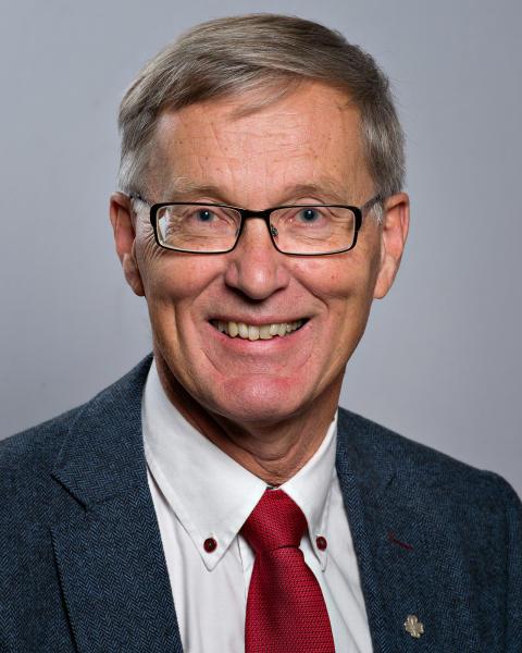 Gösta Gustavsson (C)
