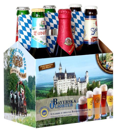 11706 Bayerska Ölsorter