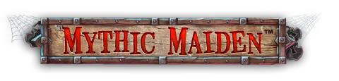 Voitti €32,700 Mythic Maiden ja Subtopia kolikkopeleiss