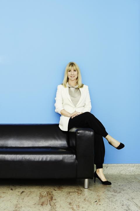GenCEO-Kolumne im manager magazin: So geht weiblich...