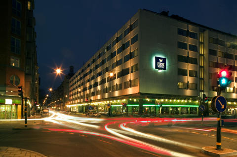 Nordic Choice Hotels köper Hotel Amaranten