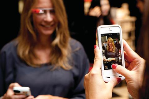 Google Glass USA 2