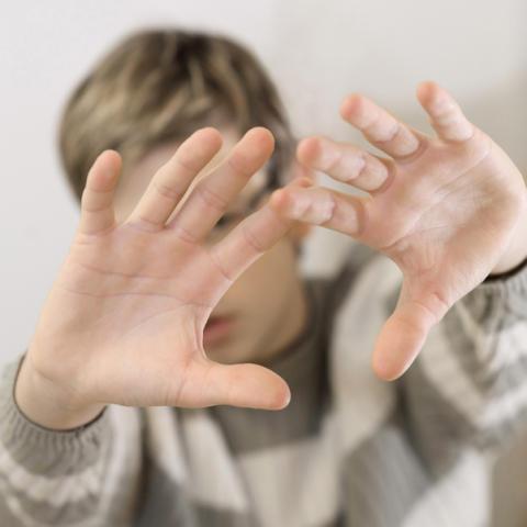 Skyddsvärnet välkomnar till seminarium om Våldtagna män - vad blir konsekvensen?