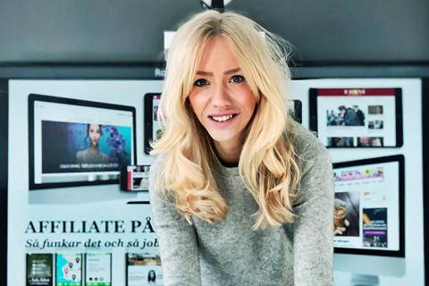 Bonnier Magazines & Brands tillsätter nya tjänsten Digital Conversion Specialist