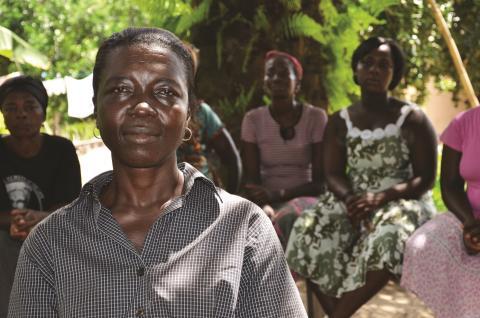El programa de cacao sostenible, Cocoa Life refuerza de papel de las mujeres en el entorno agrícola