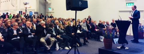 Malmö stad måste samarbeta för att nå sina hållbarhetsmål