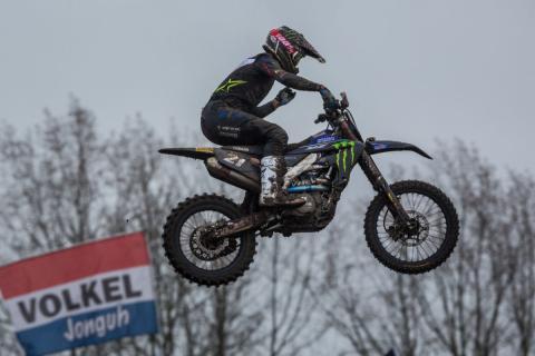 モトクロス世界選手権 MXGP Rd.02 3月8日 オランダ