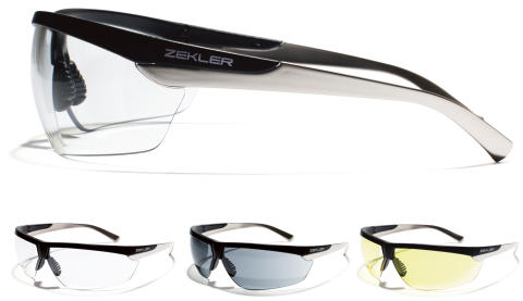 Zekler Nordic Line – safety eyewear where Nordic design meets the tough requirements of working life
