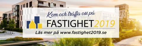 FASTIGHET 2019