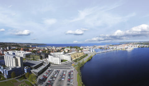Forskningssamarbetet mellan Jönköping University och Region Jönköpings län fortskrider