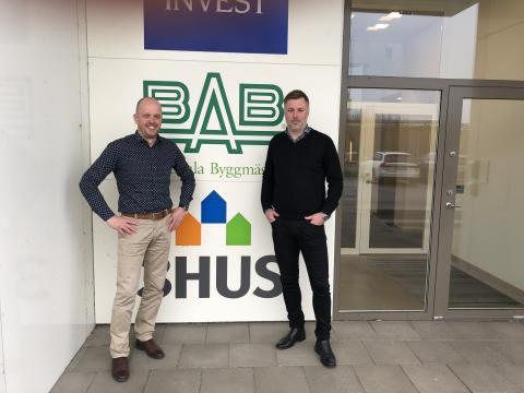 Fastighets AB 3Hus expanderar med målet att bli södra Sveriges mest attraktiva samhällsutvecklare