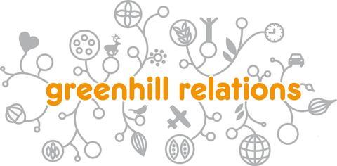 Greenhill Relations logo