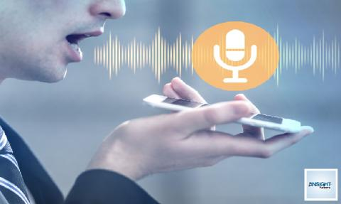 Speech & Voice Recognition Market Share 2019 by Global Leaders - Google, Apple, Voice Box Technology, Baidu, Sensory, Amazon.com, Microsoft, LumenVox, Advanced Voice Recognition System, Bio Trust ID B.V.