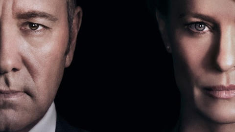 Se House of Cards nya trailer här!