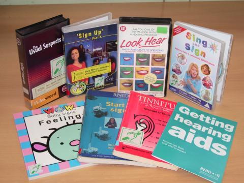Got an NHS Hearing Aid?  Need some help?