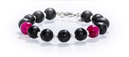 AvZ Jewellery - Armbandet Maria