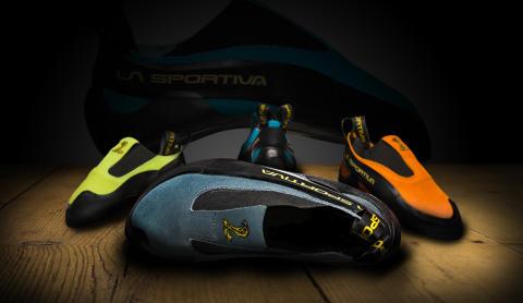 La Sportiva Cobra - klassiker i ny design jubileumsåret 2018