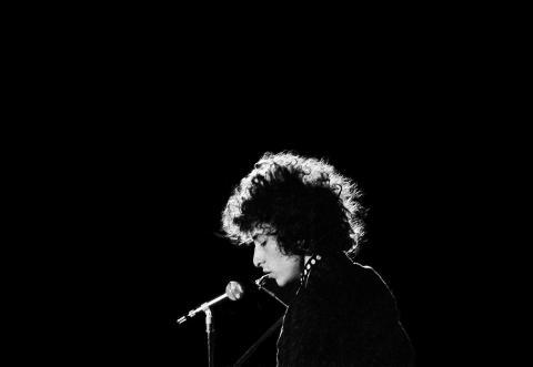 Barockt III – Rock i barocken.  Bob Dylan