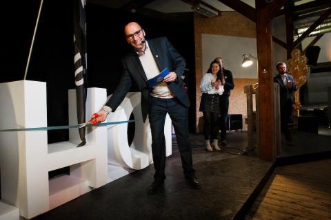 Kjeller Innovasjon er på plass i Oslo House of Innovation