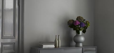 ad.grey – tolv grå kulörer för alla som älskar färg