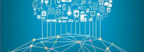Hur drar du nytta av data från sakernas internet på ett säkert sätt?