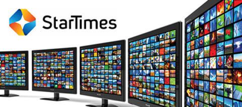 StarTimes zwiększa pojemność od Eutelsat dla naziemnej telewizji cyfrowej w Afryce