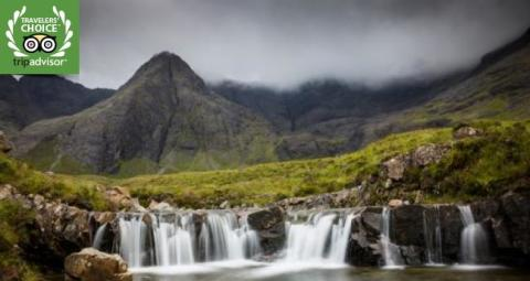 VisitScotland working with TripAdvisor in European first