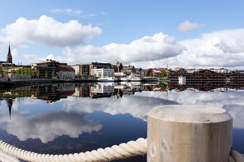Kulturpolitik på agendan när Svensk Scenkonst samlar branschen