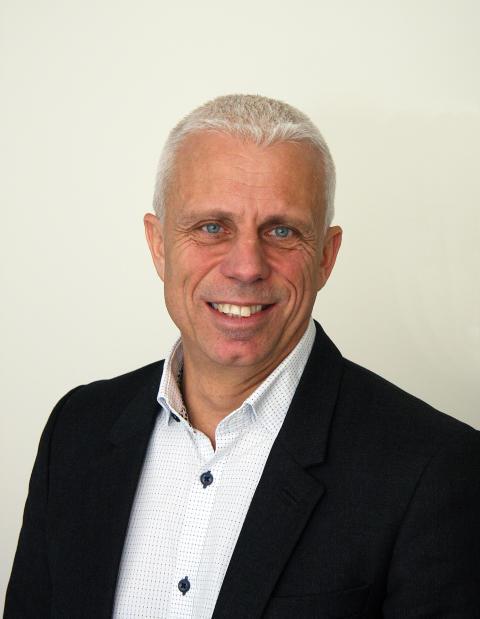 Magnus Erlandsson, ny försäljningschef på Dovado