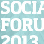 Socialtjänstforum 2013 i Göteborg