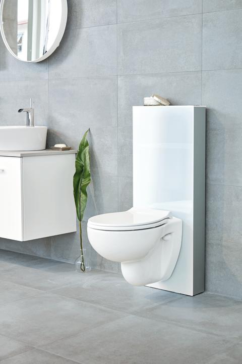 FIKSU WC-MODUULI