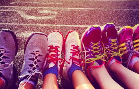 Aloita alkuvuoden liikunta turvallisesti