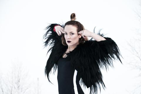 Elle Márjá Eira inviterer til en helt spesiell konsert