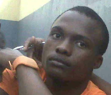 DR Kongo - ungdomsaktivist frigiven!