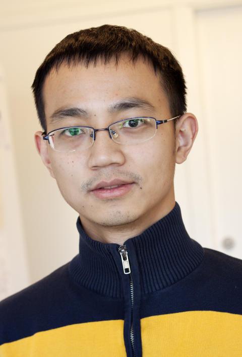Yanhang Ma