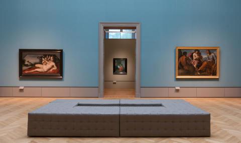 Braunschweig – et kig ind til Jan Vermeers Pigen med vinglasset i Herzog Anton Ulrich Museets nyopsætning