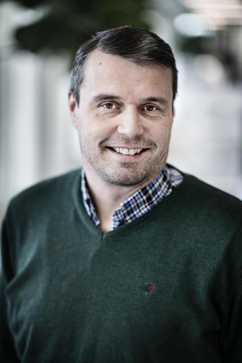 Daniel Kindberg vd Östersundshem