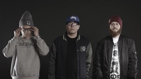 Från LA till Sthlm - BURN & Danny tillbaka i Sverige med ny EP