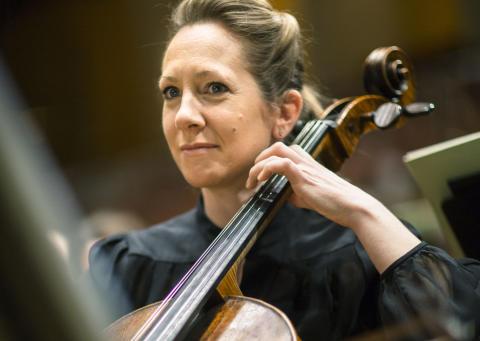 Elgars Cellokonsert & Konsertpatrullens äventyr