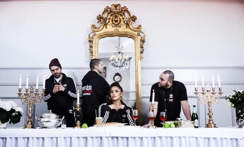 Linda Pira, Stor, Dani M och The Salazar Brothers - storstilad uppvisning i hiphop på Kulturnatten