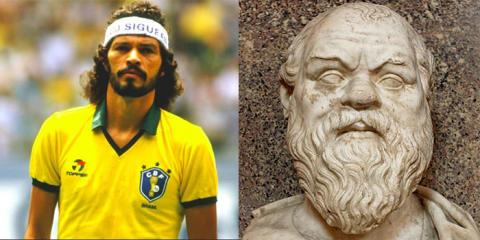 Sportens själ - ett fall för filosofer