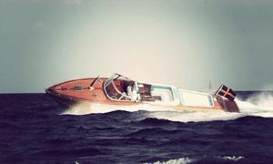 J Craft Torpedo – en smaragd