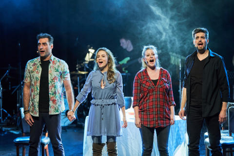 Nye musicals til fordel for kræftramte børn