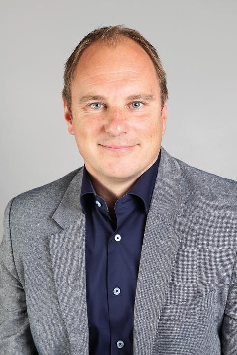 Krister Elfgren