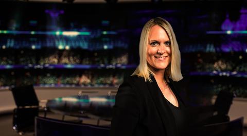 Siw Werner-Carlsson blir ny markedssjef i Viasat